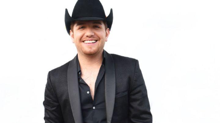 ¡Bebés en camino! Cantante del regional mexicano revela que será padre de gemelos