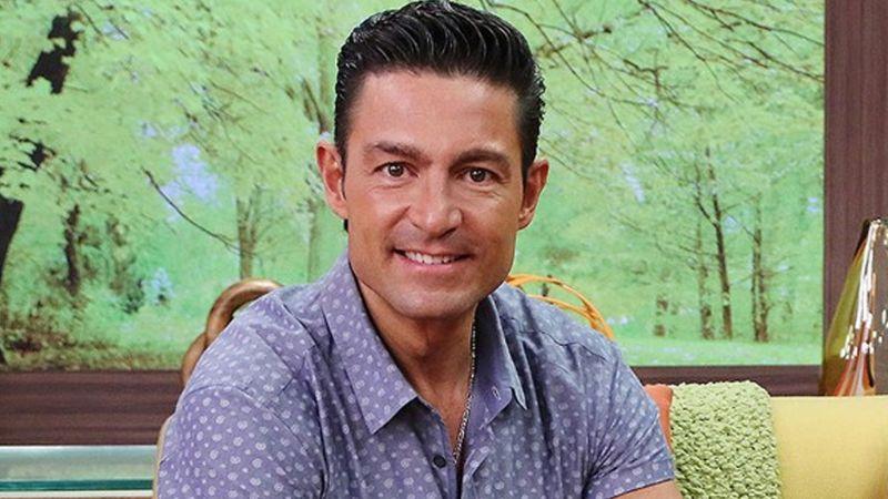 ¿Golpes en Televisa? Sin tapujos, actor hace fuerte revelación de Fernando Colunga