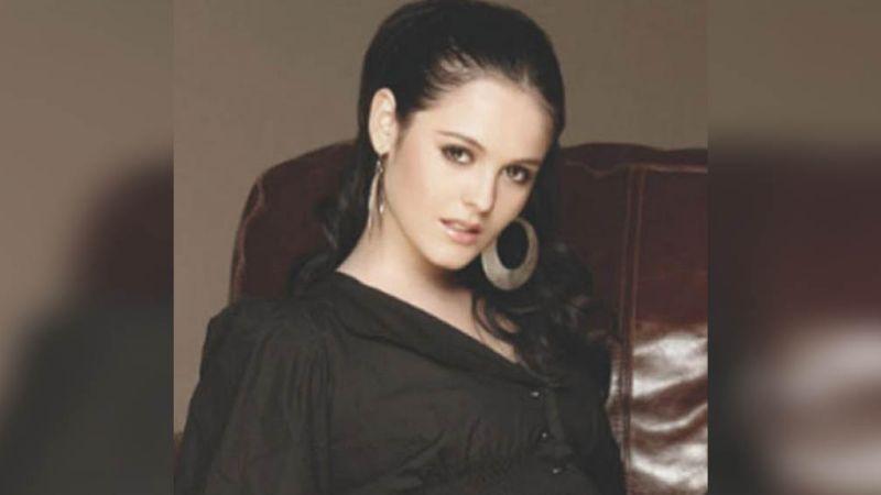 ¿De vuelta a Televisa? La exactriz Allison Lozz habla del 'posible' regreso a las telenovelas