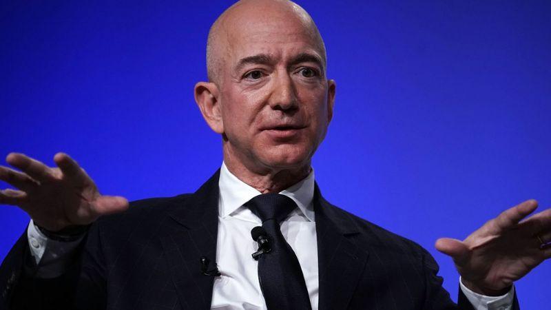 Sin Jeff Bezos, Amazon crece: Este es el impresionante edificio que construyen en Virginia