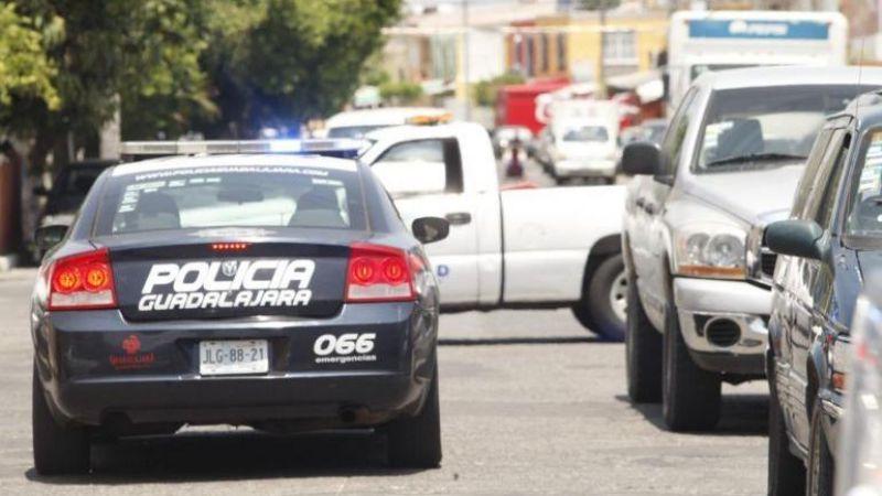 Macabro hallazgo: Familia entra a casa y halla a hombre desnudo, armarrado y muerto en Jalisco