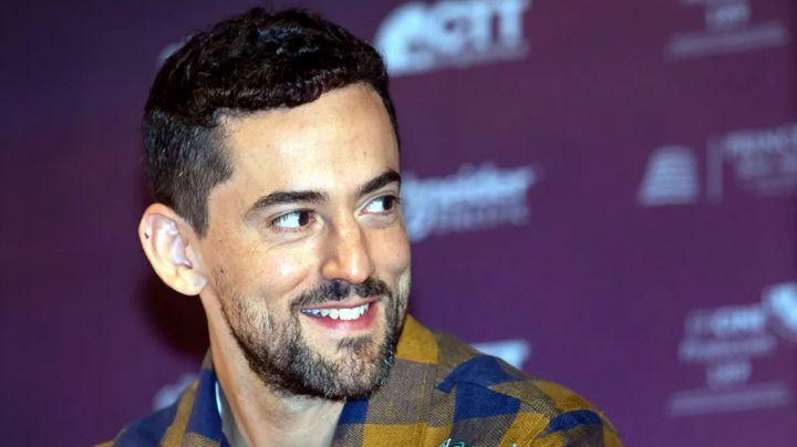 ¡A un lado Derbez! Luis Gerardo Méndez rompe fronteras y debuta como productor en Hollywood