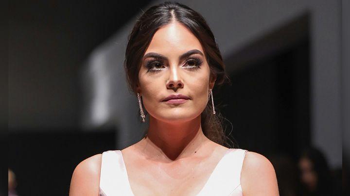 """Ximena Navarrete se niega a revelar el sexo de su bebé; redes 'estallan' le llaman """"vendida"""""""
