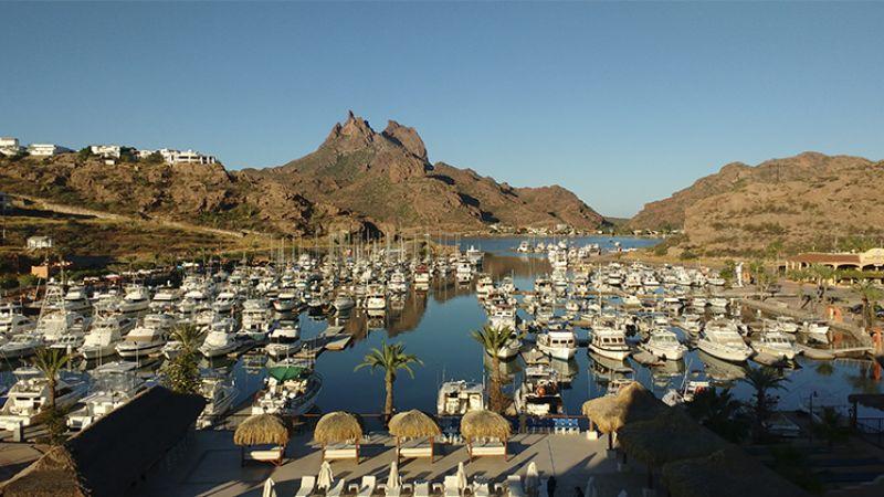 Semana Santa con 'limitaciones' se vivirá en el Puerto de Guaymas
