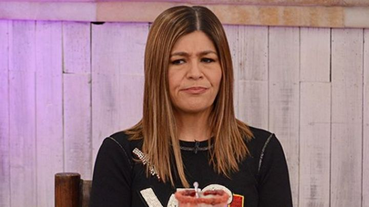 ¡Cayó redondita! Conductores de 'Hoy' hacen pesada broma a Martha Figueroa en Televisa