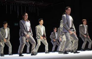 (FOTOS) Así se vivió la 27 edición de Un desierto para la Danza en Hermosillo