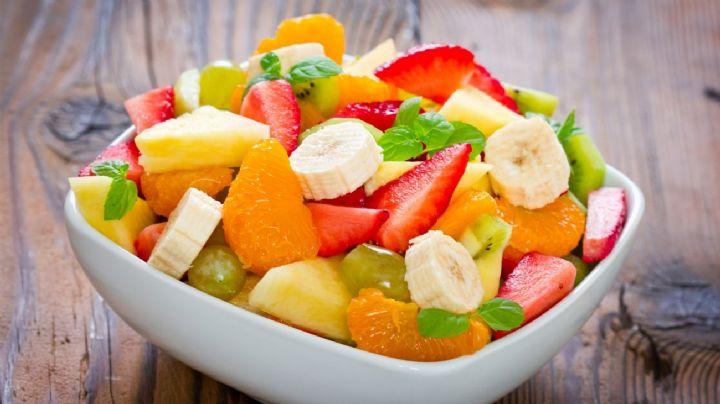 Cuida de tu salud y descubre el tipo de frutas ideales para tus desayunos