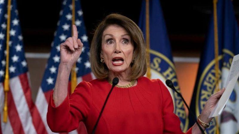 Estados Unidos: Nancy Pelosi es reelegida como presidenta de la Cámara de representantes