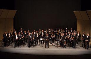 (FOTOS) Así fue el 39 aniversario de la Banda de Música del Estado de Sonora