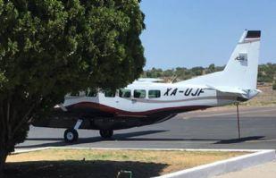 Ciudadanos podrán volar de Nogales a Hermosillo a partir de agosto