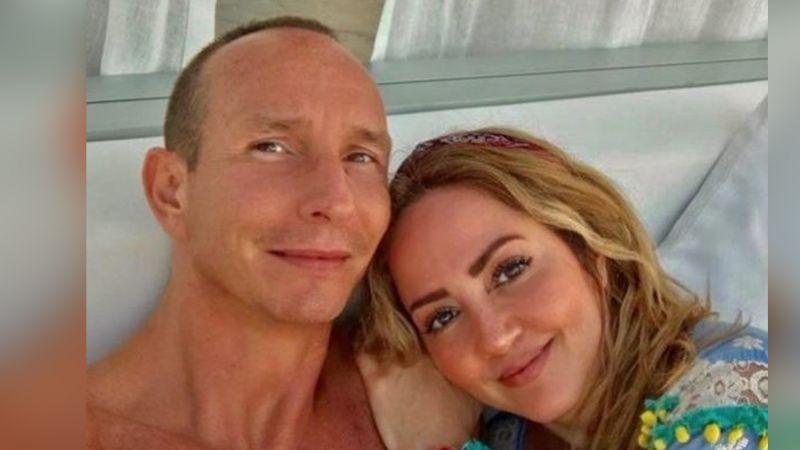 Desde Televisa, Andrea Legarreta rompe el silencio y revela si Erik Rubin le fue infiel