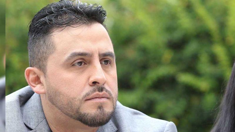 """""""Huev... mantenido"""": Tunden a Juan Rivera en VIDEO de redes y doña Rosa lo defiende"""