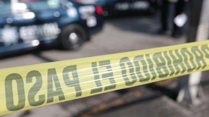 Abominable feminicidio: Hallan cadáver de mujer con múltiples impactos de bala