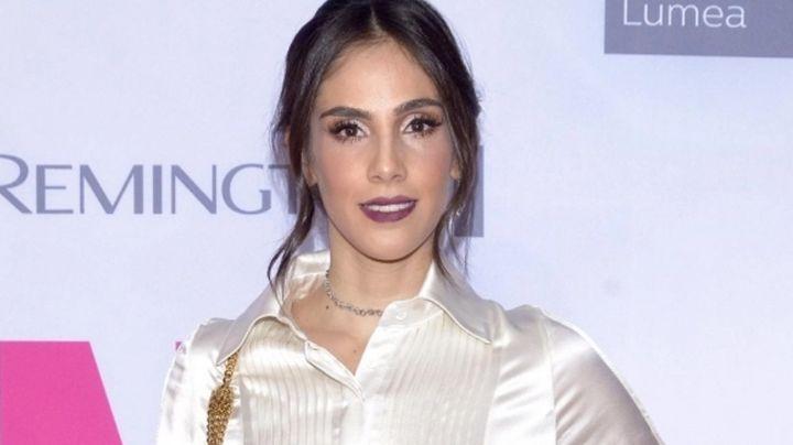 Sandra Echeverría, actriz de Televisa, vive trágico momento y comparte FOTOS en Instagram