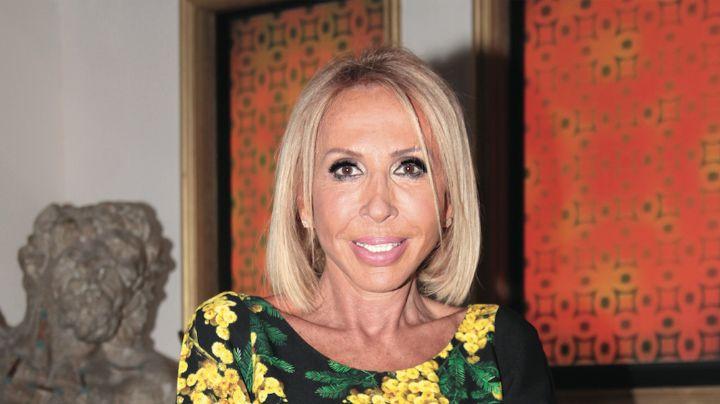 Laura Bozzo sigue en 'libertad': Suspenden orden de aprehensión para la conductora de Televisa