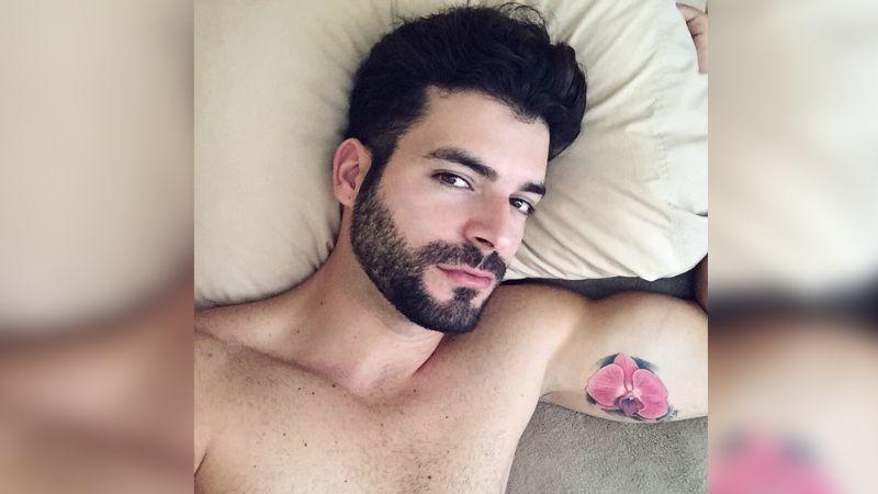 ¿Sale del clóset? Actor de Televisa responde a los rumores de su orientación sexual