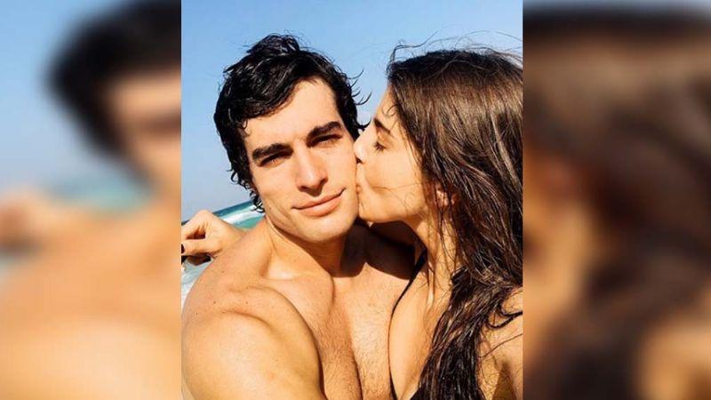 ¿Renace el amor? Ruptura de Danilo Carrera y Michelle Renaud habría sido pura publicidad