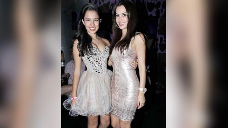Sofía Telch, la Hija de Ninel Conde, deslumbra en Instagram al posar en traje de baño