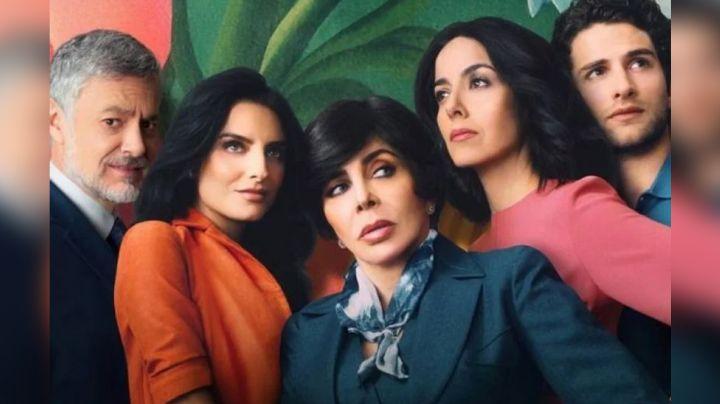 Manolo Caro confirma fecha de estreno de 'La Casa de las Flores: La película' en Netflix
