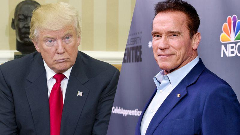 """Arnold Schwarzenegger reacciona al asalto del Capitolio: """"Trump es el peor presidente"""""""