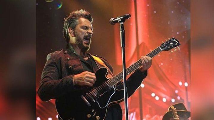 ¡Ricardo Arjona la rompe en streaming! El cantante rompe récord con espectacular show virtual