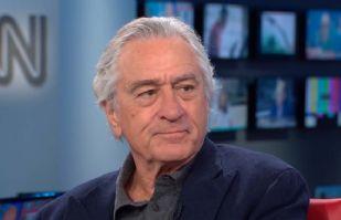 """""""Que se jod..."""": Robert De Niro a quienes lo critican por su oposición a Trump"""
