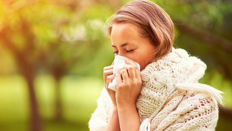 Covid-19: Este es el síntoma al que debes prestar atención si tienes alergias