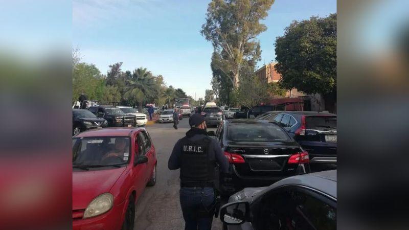 Luego de desatar un fatídico tiroteo en colegio de Torreón, niño se quita la vida