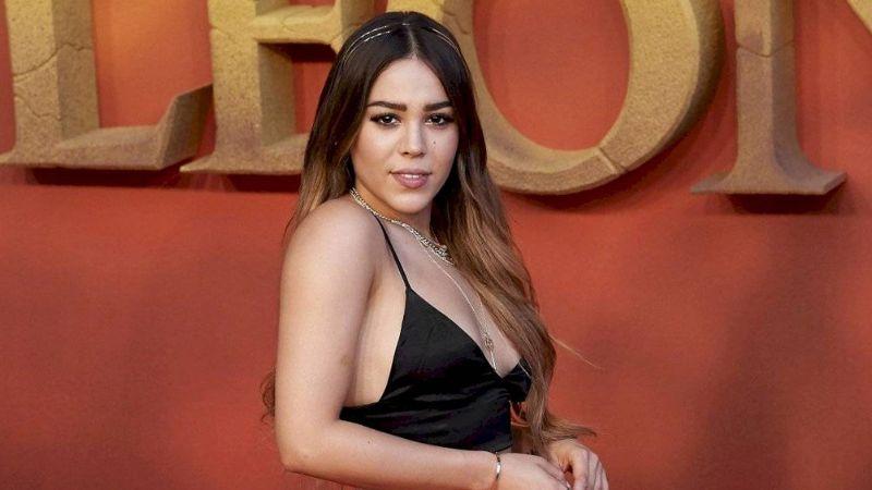 Ejecutivo de TV Azteca revela si Danna Paola dejará 'La Academia' tras pleito