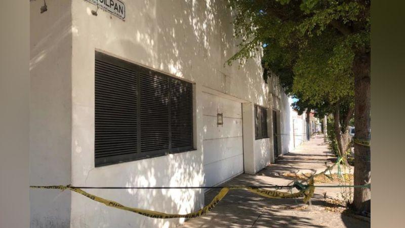 Con un cinto, hombre mata a su esposa tras una discusión en Nuevo Laredo