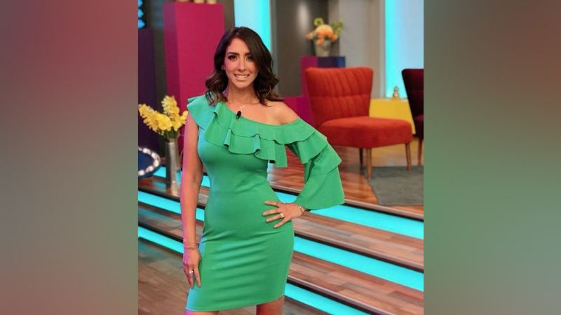 ¡Qué cambiazo! Cynthia Urías publica video de su primer casting para TV