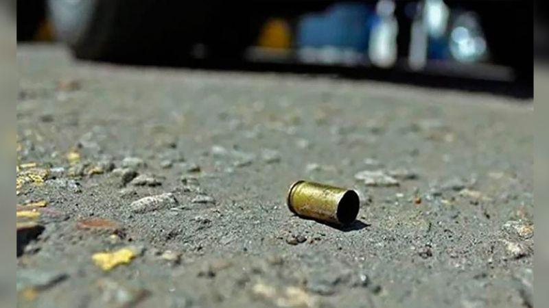 Niña es impactada con bala perdida dentro de su casa; murió en el hospital