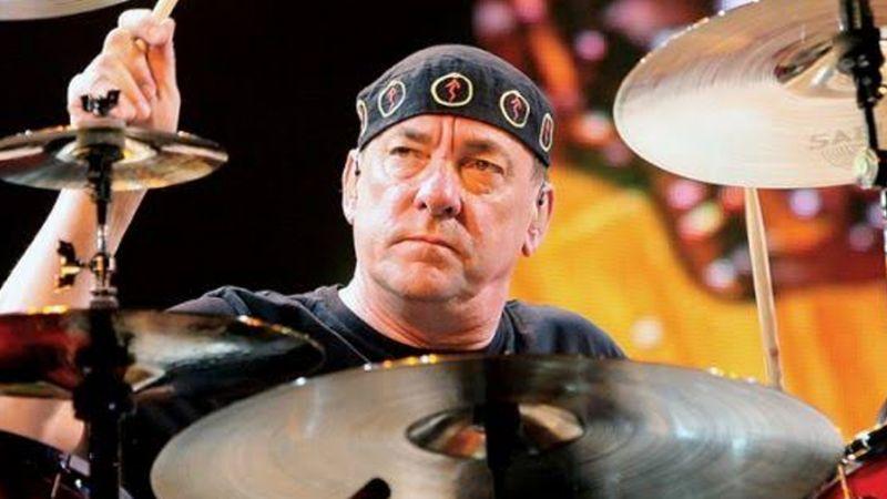 Niel Peart, baterista de la banda Rush, fallece a los 67 años en California