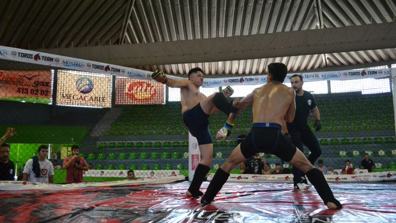 Cajeme tendrá otro Estatal Selectivo de Kick Boxing y Artes Marciales Mixtas