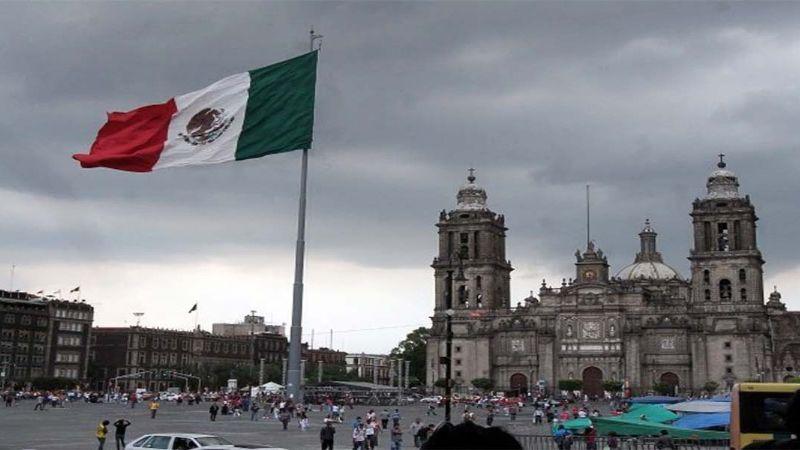 Este es el pronóstico del clima para la Ciudad de México este 11de enero