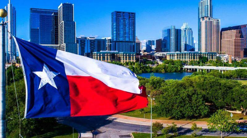 Texas se convierte en el primer estado de EU que ya no recibirá refugiados