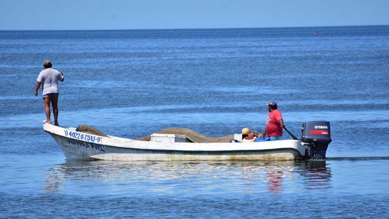 Pescadores de Huatabampo son reportados como desaparecidos