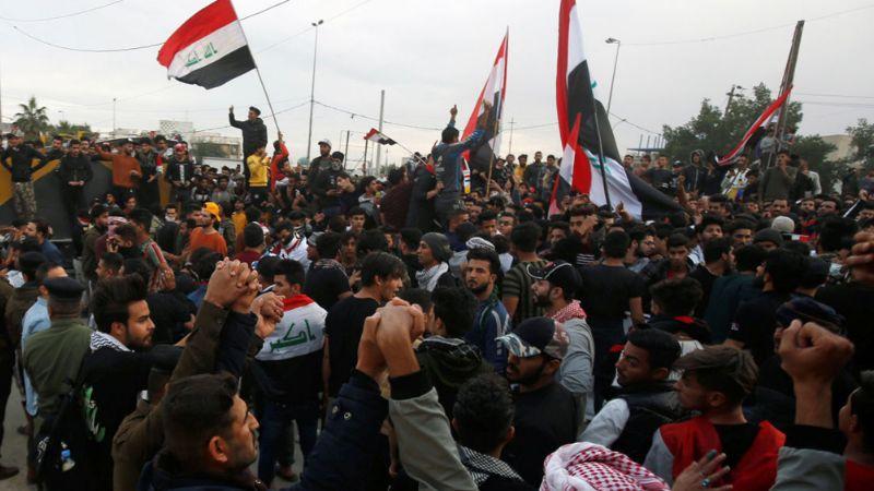 Irak: Matan a corresponsal por apoyar protestas frente a conflicto de EU e Irán