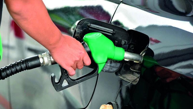 Precio de la gasolina en México hoy domingo 12 de enero del 2020