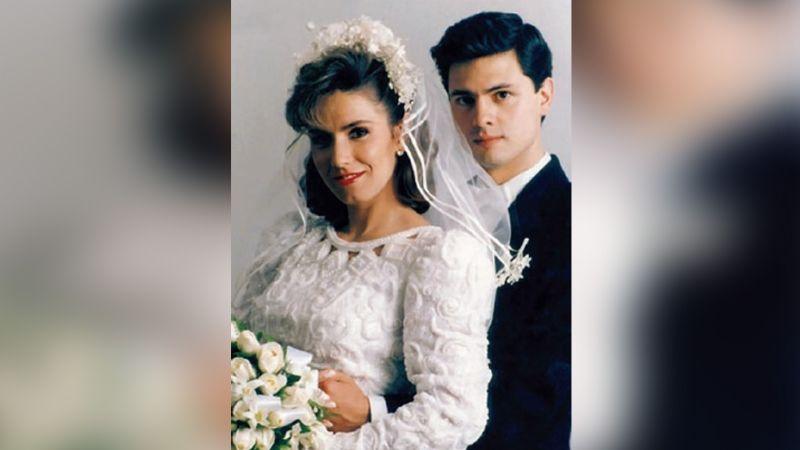 """""""Hay fiesta allá arriba"""": Hijos de Peña Nieto recuerdan a su fallecida madre"""