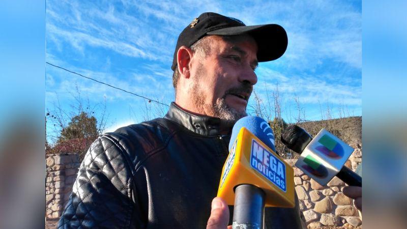 """Necesitamos paz"": Adrián LeBarón convoca marcha por víctimas en México"