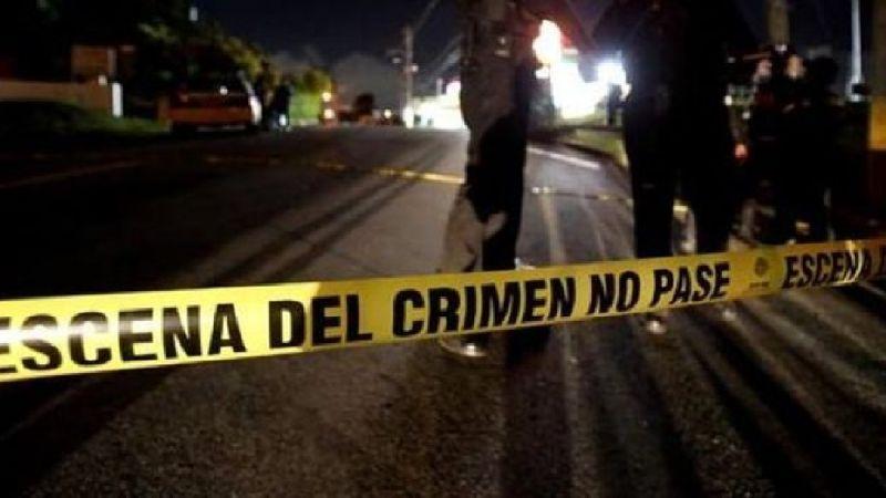 Vecinos pensaban que hombre dormía en avenida; en realidad estaba muerto