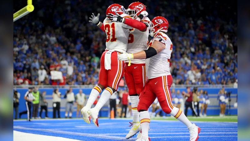 ¡Gran juego! Kansas City Chiefs resultan victoriosos ante los Houston Texans
