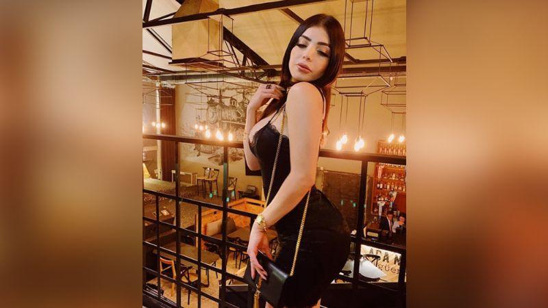 VIDEO: Al son de 'Felices los 4' Tracy Sáenz cautiva con sensual baile