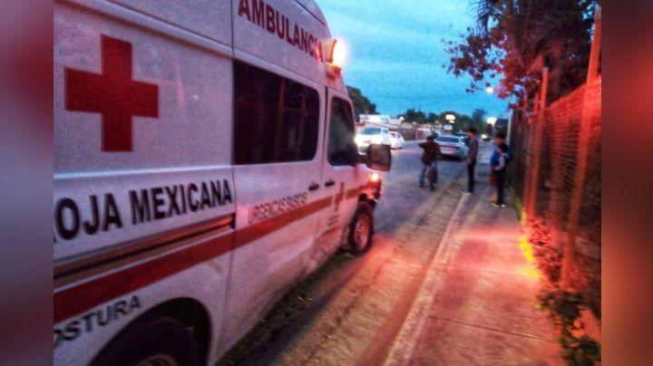 ¡De no creerse! Tras pelea, joven de solo 16 años apuñala sin piedad a sus vecinos en Cajeme