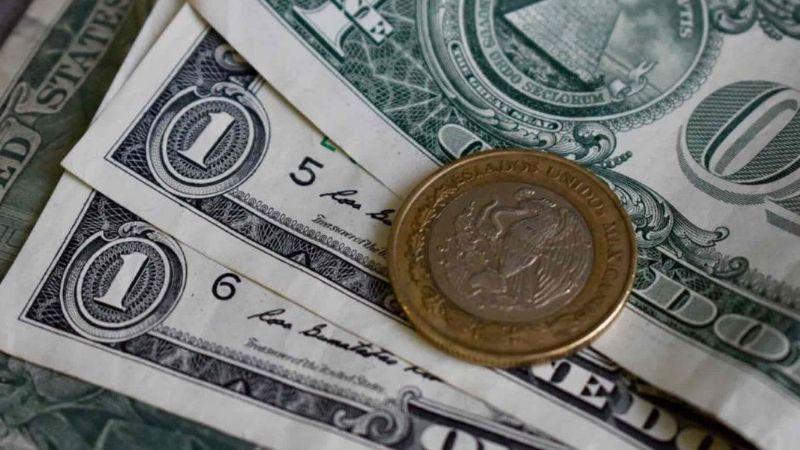 Precio del dólar hoy lunes13de enero del 2020, tipo de cambio actual