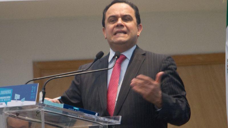 INAI ordena a presidencia revelar los motivos de renuncia de Medina Mora
