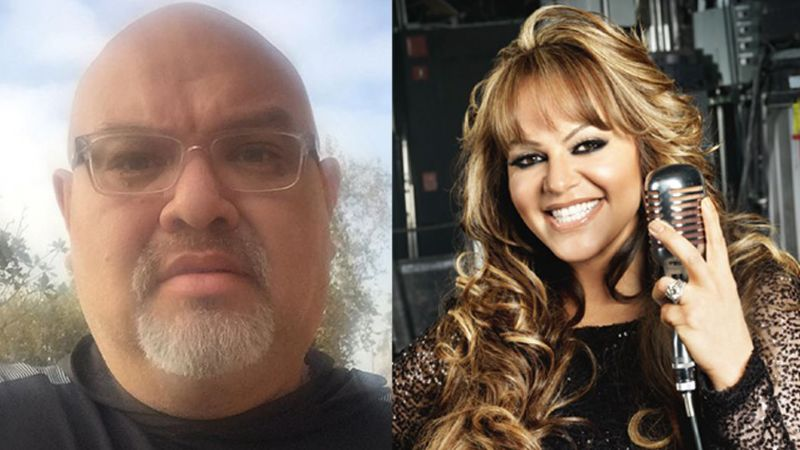 Exrepresentante de Jenni Rivera pierde la vida; aún se desconoce la causa