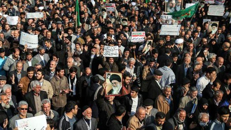 Autoridades iraníes desmienten haber abierto fuego sobre manifestantes