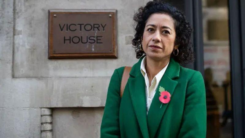 Por presunta discriminación salarial, periodista le gana juicio a BBC